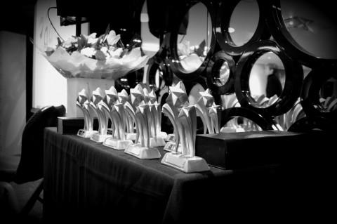 Age UK Awards Trophies