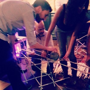 Team Building_Rollercoaster_Testing