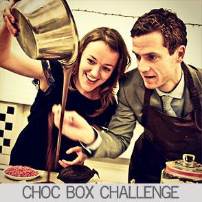 Choc Box Challenge
