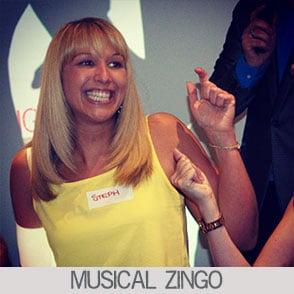 Musical Zingo