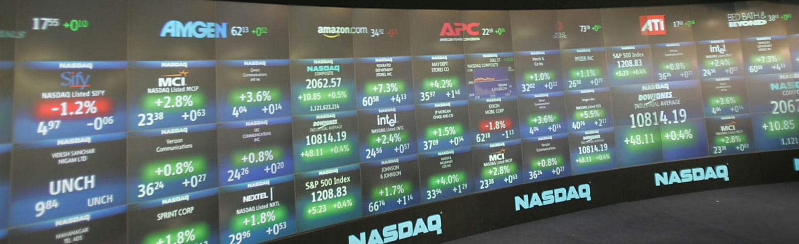 Stock Market Trading Team Building Activity
