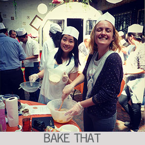 Bake That | Team Building Activity from Zing Events