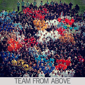 Team From Above