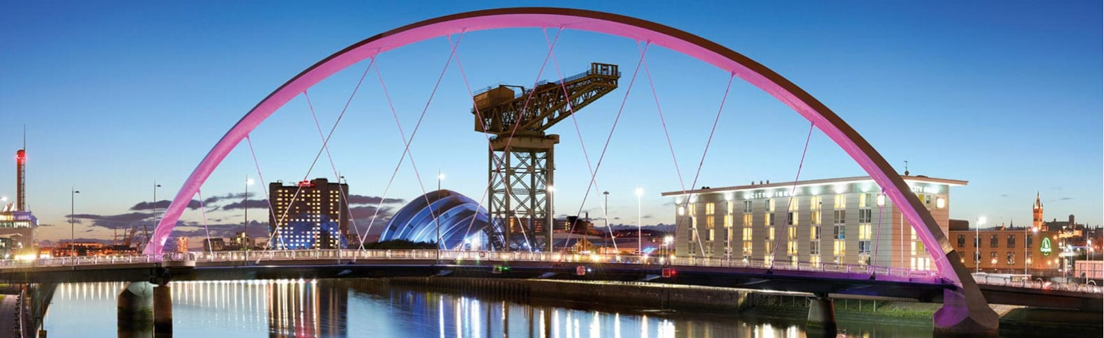 Team Building Events Glasgow