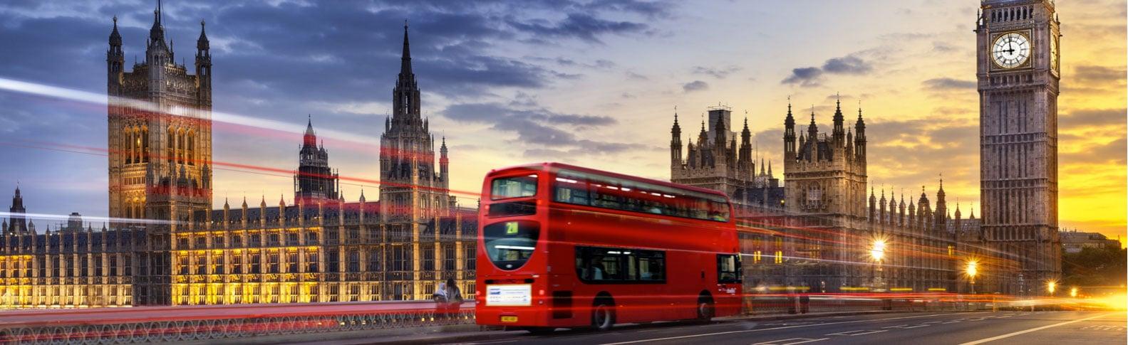 Team Building in London