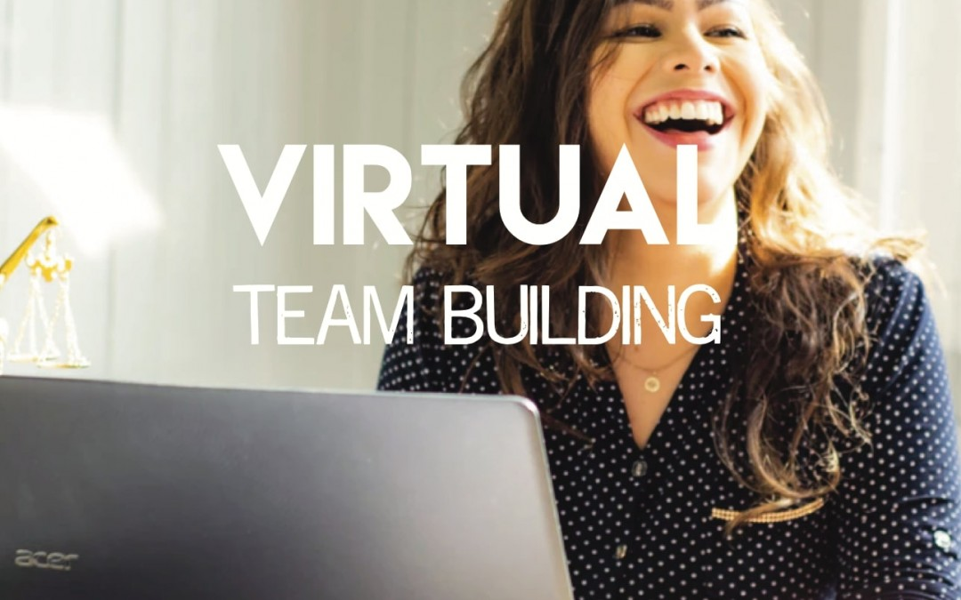 Working From Home? Don't Worry, Zing Can Now Bring Team Building to You!