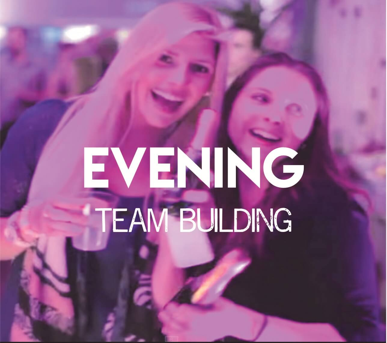 Evening Team Building
