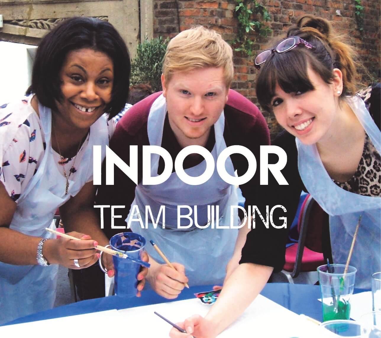 Team Building Aberdeen Events Activities Zing Events