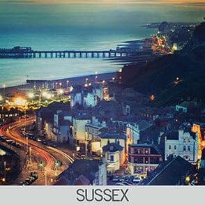 Sussex
