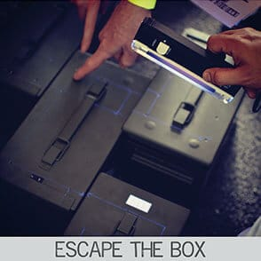 Escape The Box