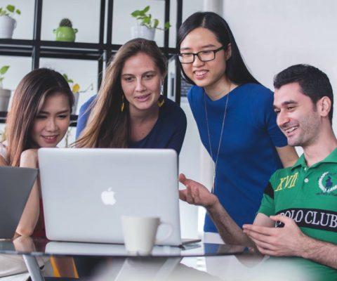 Hybrid Team Building | Virtual Team Building Activities | Zing Events